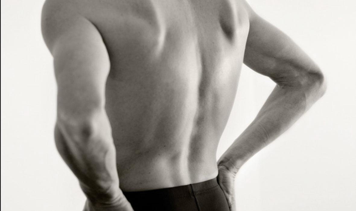 stel i muskler och leder