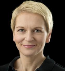 Jenny Lindholm - Yogalärare