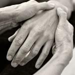 Överrörlighet, instabilitet behandlas med träningsråd coh smärtlindring.
