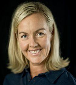Catarina Lindh - legitimerad naprapat