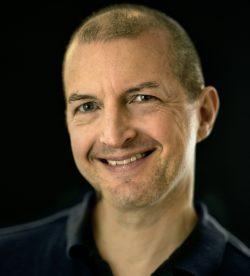 Tim Kasper - pilatesinstruktör